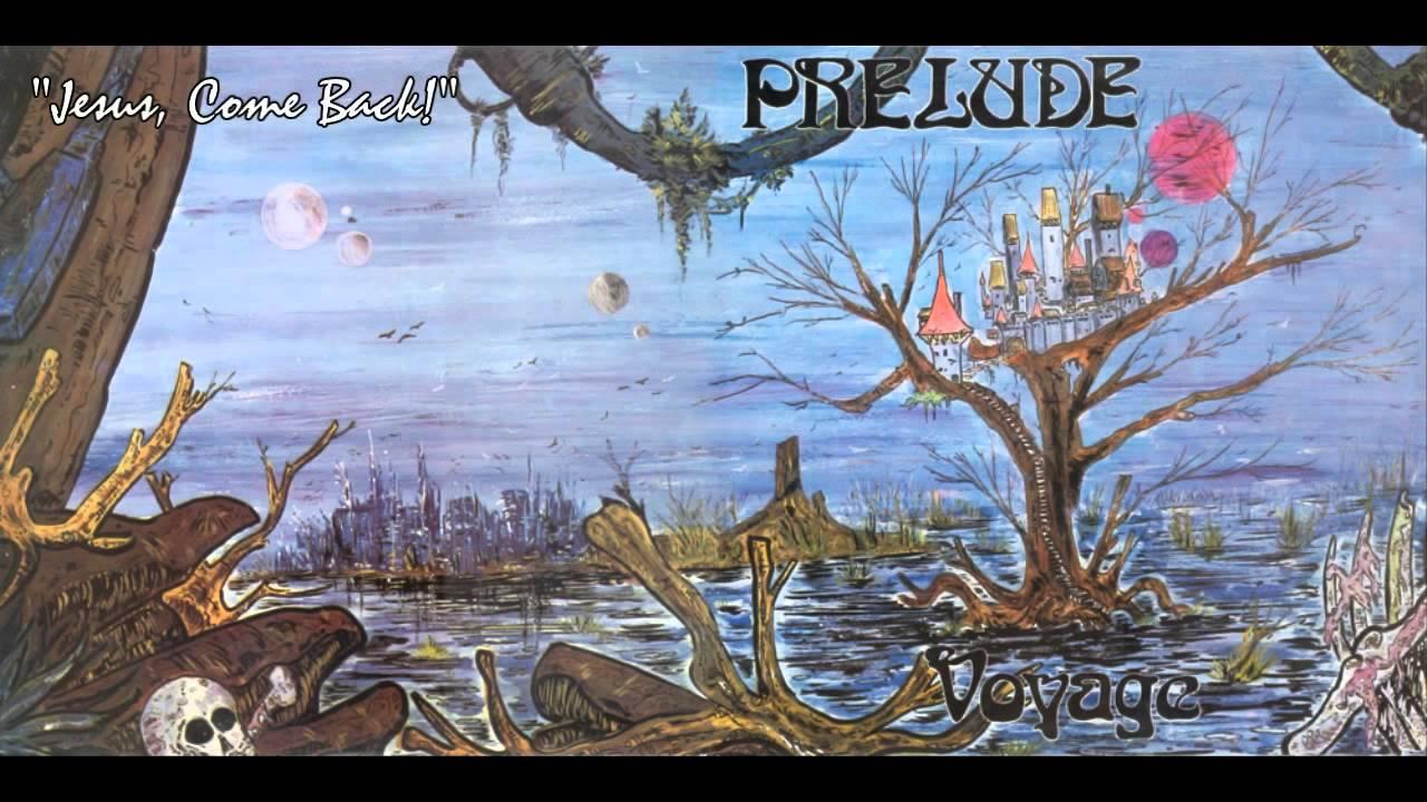 PRELUDE - Voyage [full album] #1