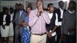 Mana imbaraga zawe By  Nkoko youth