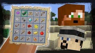 ALLA HJÄLPS ÅT! | Cubecraft Bingo (Team)