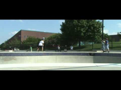 Olney Park Video 3