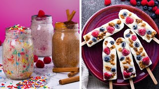 12 Speedy Breakfast Hacks That Everyone Should Know! So Yummy