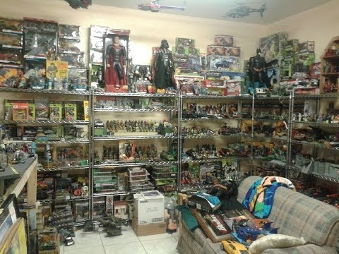 1980's Toys Galore: Retro Randy's Collector's Paradise