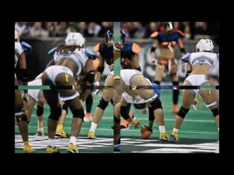 Youtube Lingerie Football 105