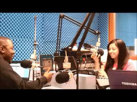 WICHITA IZ REAL KBTL 88.1 RADIO INTERVIEW PART 1
