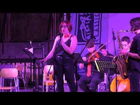 festa europea della musica 21 giugno 2018 liceo musicale Airola OTM