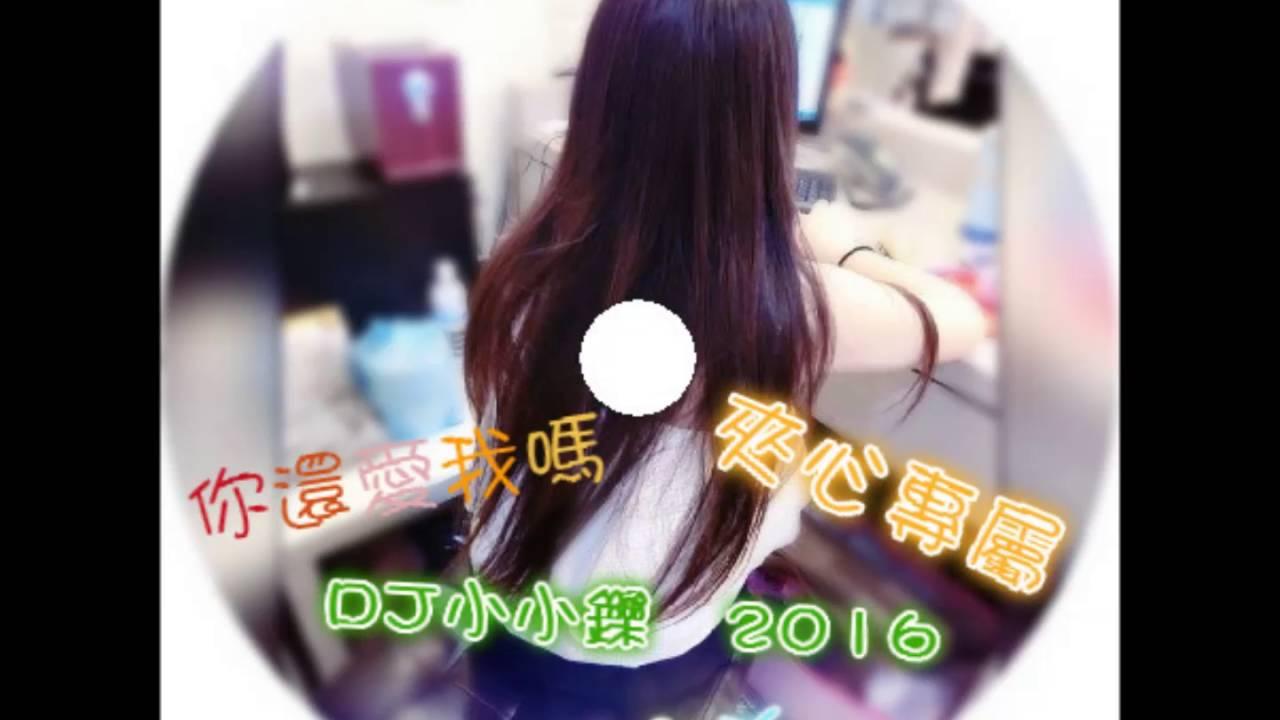 你還愛我嗎 (夾心專屬) DJ小小鑠 2016 Mix