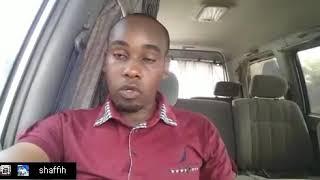 Uchambuzi Wa Mechi Chelsea Vs Bayern Munich Kutoka Kwa Mtangazaji Wa Mgonde SokaTv, Anuary Mgonde