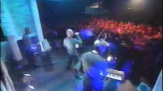 Eiffel 65 - Move Your Body (Live @ Top Of The Pops 29.01.00)