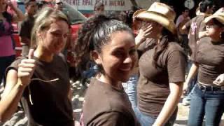 Dia de las paseadoras 15 de agosto 2009 LA HUERTA, JALISCO 4