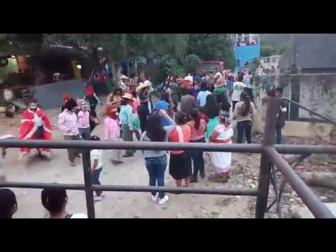 Carnaval 2017 ceiba chica pantepec Puebla
