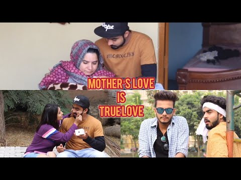 Mother's Love is True Love. feat~ Elvish Yadav |Half Engineer|