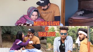 Mother's Love is True Love. feat~ Elvish Yadav |Half Engineer|