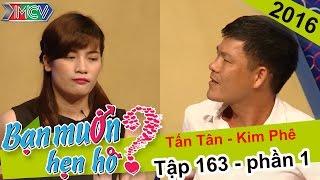 cai ket hanh phuc cho co nang voi cai ten dac biet  tan tan - kim phe  bmhh 163