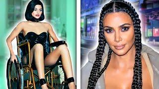 10 Worst Kardashian Scandals Ever