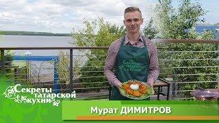 """Фитнес-завтрак от автора проекта """"Зеленый фитнес"""" Мурата ДИМИТРОВА / Видео"""