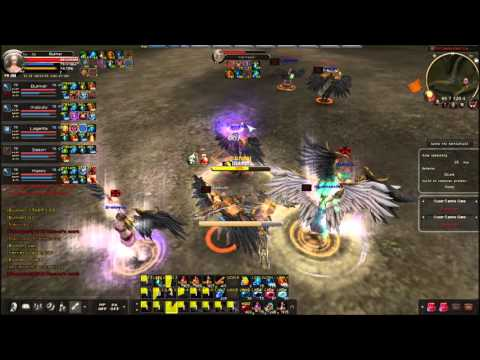 Karos Returns - Skills Vs Power