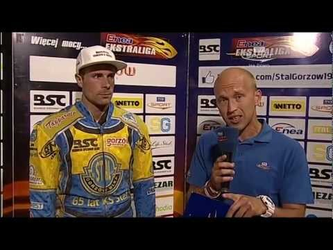 Sezon 1995 Polonia Bydgoszcz - Apator Torun 50-40, 10-09-1995 from YouTube · Duration:  1 hour 50 minutes 22 seconds