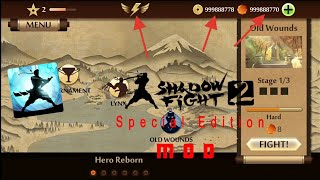 SHADOW FIGHT 2 SPECIAL EDITION Apk Mod  Unlimited Money Hack Shadow Fight 2017 September