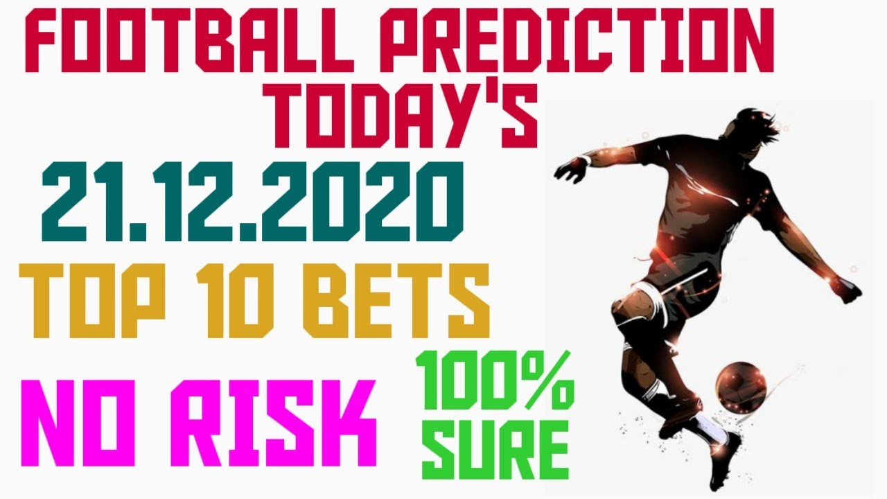 betting tips soccer matches