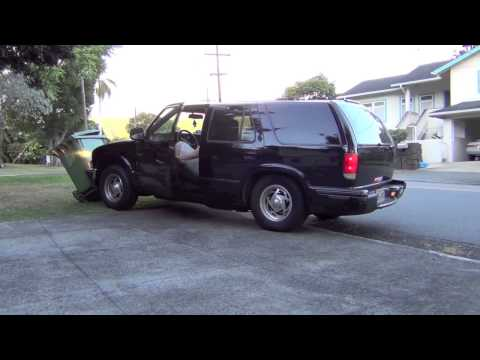 DareShare Intern - Bad Parking (University of Hawaii)