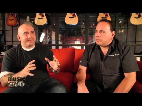 Interview With Fender Masterbuilder John Cruz