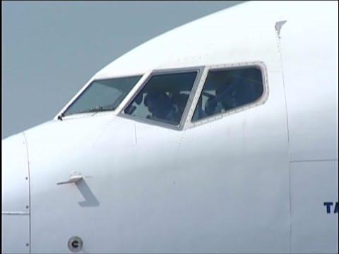 «Победа» открыла рейсы из Красноярска в Москву от тысячи рублей