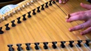 Spanische Hackbrettmusik - Sonate VIII; 3. Satz - Baroque