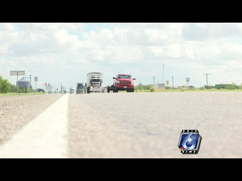 """TxDOT kicks off annual """"Be Safe Drive Smart""""  safety campaign"""