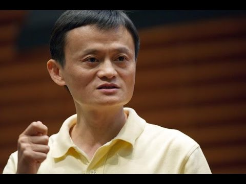 Jack Ma of Alibaba Becomes China's Richest Person