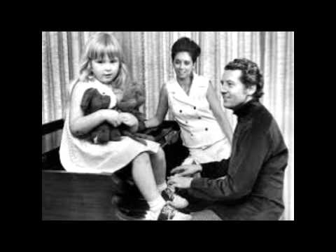 Jerry Lee Lewis' 'The Wild Side of Life'