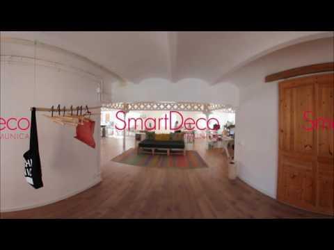 Smart Deco 360 Office Tour