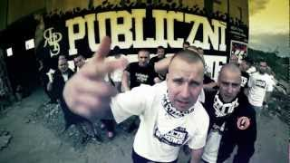 "HZOP feat. LUKAS OM & BOSSKI ROMAN ""Publiczni wrogowie"" OFFICIAL VIDEO"