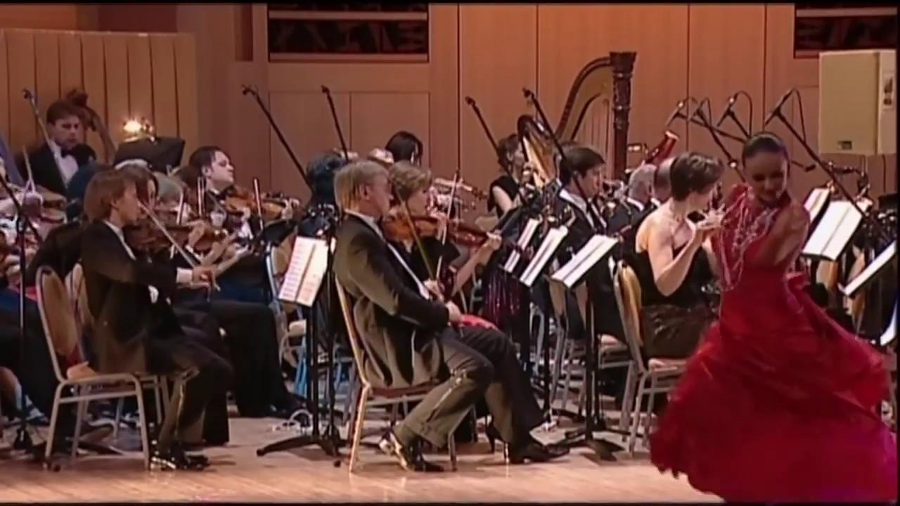 Astor Piazzolla - Libertango (Moscow City Symphony)
