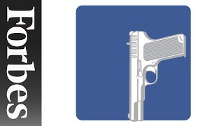 Facebook Has Banned Gun Sales: So How Are They Still Happening?