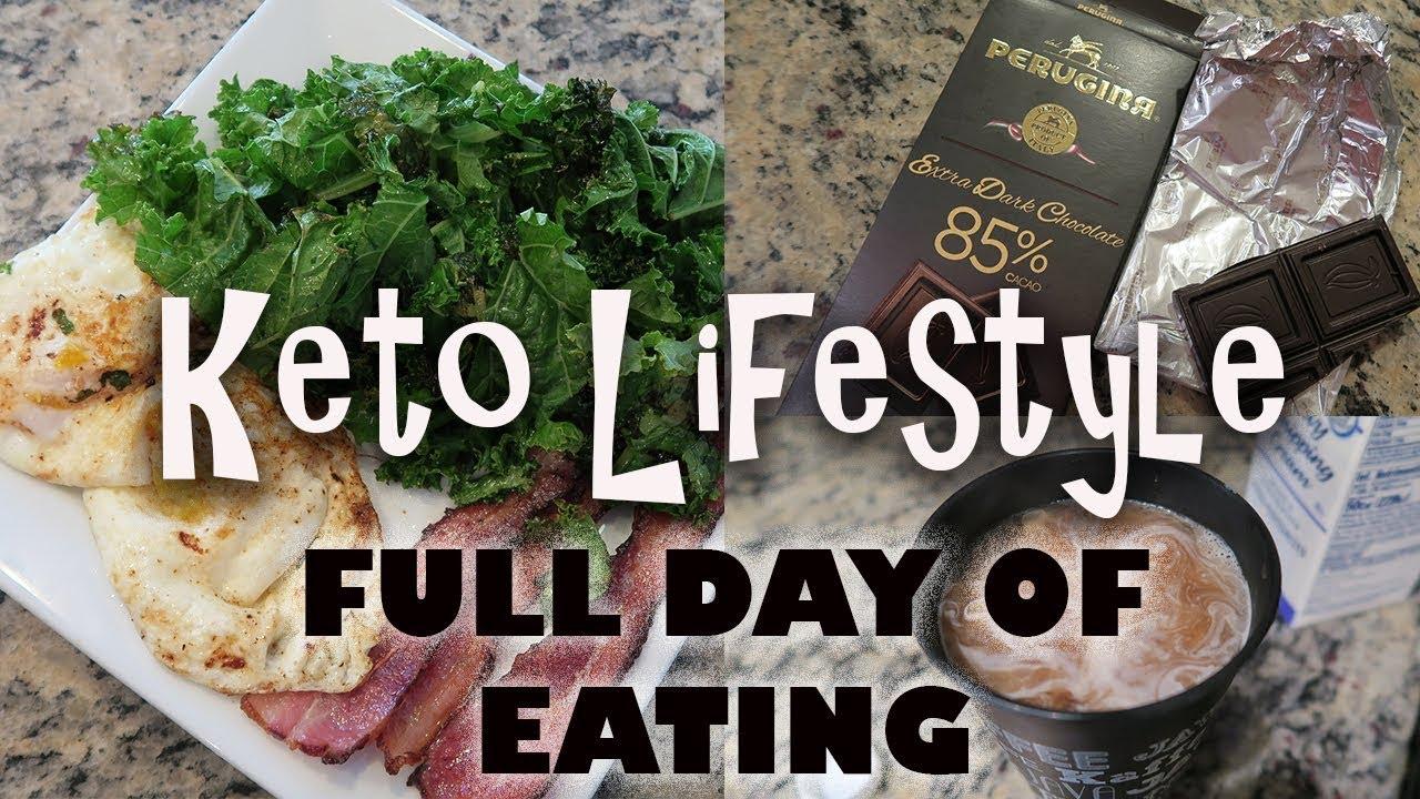 Day Of Keto