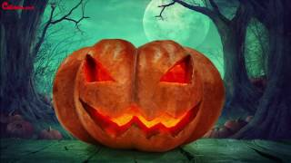 [ITA] I lavoretti di Calimero - Tutorial Zucca di Halloween