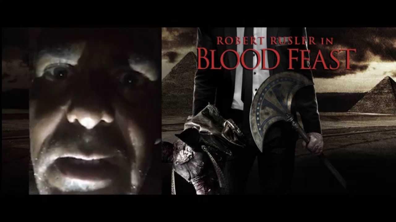 Download Robert Rusler In Blood Feast 2016 (HD)