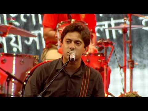 Shunno Full Performance At Joy Bangla Concert, 2016