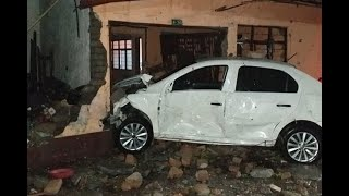 Sismo en Ecuador alcanzó a causar daños en Candelaria, Valle del Cauca