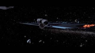 Звездные Войны: Эпизод 5 Диалог Дарта Вейдера с Императором Палпатином [1980 год]  (1080р)