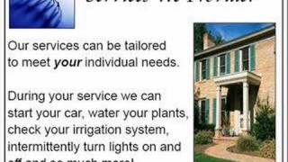 Tucson Home Watch Services: Your House Sitting Solution!