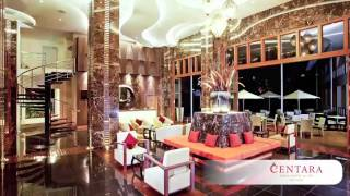 Centara Hotels & Resorts 2016