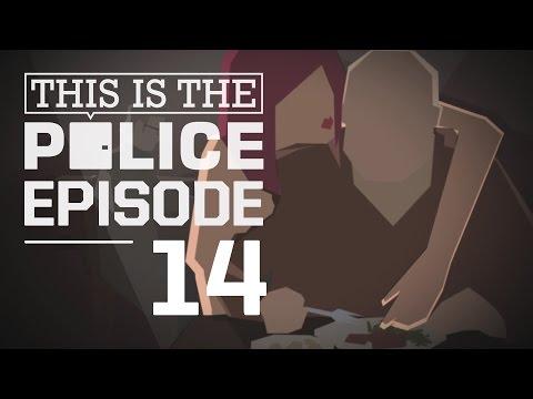 Hulk Hogan został policjantem? | This is The Police [#14][Oczekiwanie na napisy]