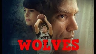Волки / Wolves (2016) Official Trailer HD