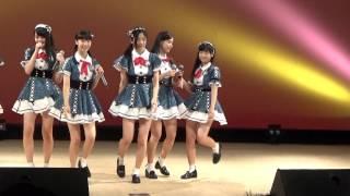 2015年8月15日 鳥取県しゃんしゃん祭りBSSラジオ鈴なるコンサートの模様...