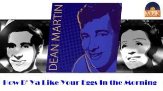 Dean Martin - How D