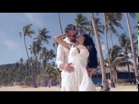 Holiday Inn Resort Phi Phi Island's Wedding