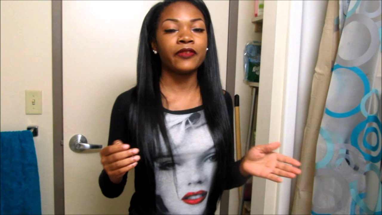 Review on my shes happy hair youtube pmusecretfo Choice Image