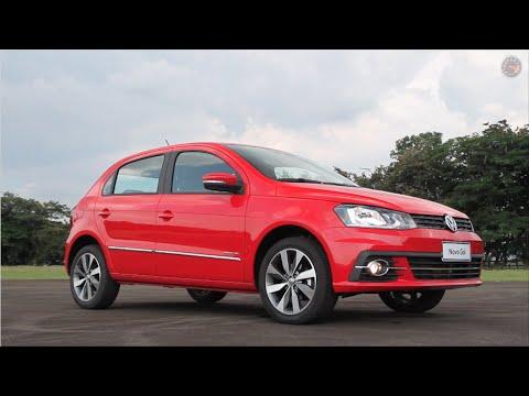Veja tudo o que mudou no novo Volkswagen Gol 2016