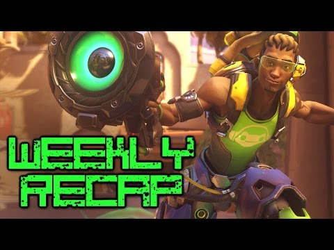 MMOHuts Weekly Recap #252 Aug. 10th - Nosgoth, Overwatch, Dreadnought \u0026 More!